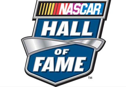 NASCARhalloffame